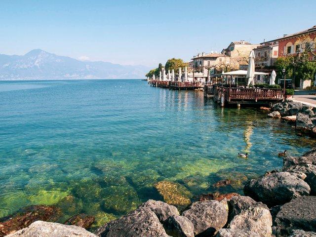 Perla mediterranea mar